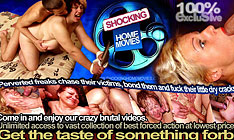 shocking home movies